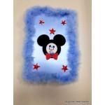 Receptie boek Mickey