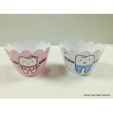 Cup cake houder (12st)